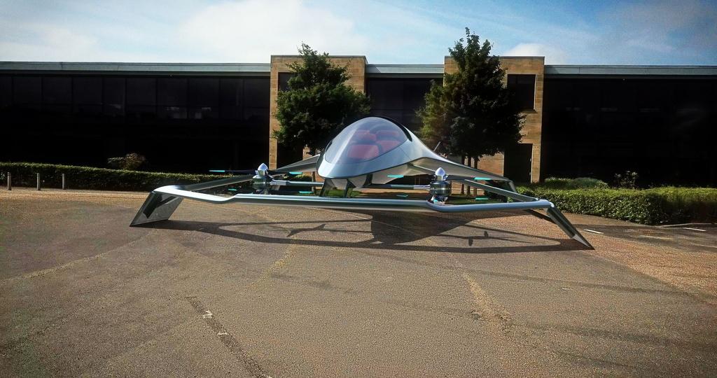 Concept xe bay tuyet dep cua Aston Martin hinh anh 8