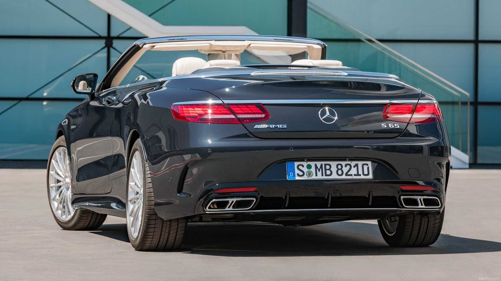 Mercedes-Benz S-Class 2018 gia tu 7, 3 ty dong anh 7