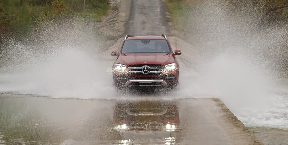 danh gia Mercedes GLE 2020 anh 1