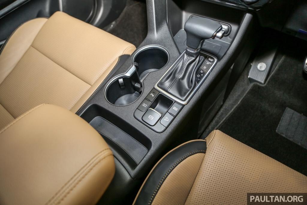 Can canh Kia Sportage 2019 ban GT-Line tai Malaysia hinh anh 6