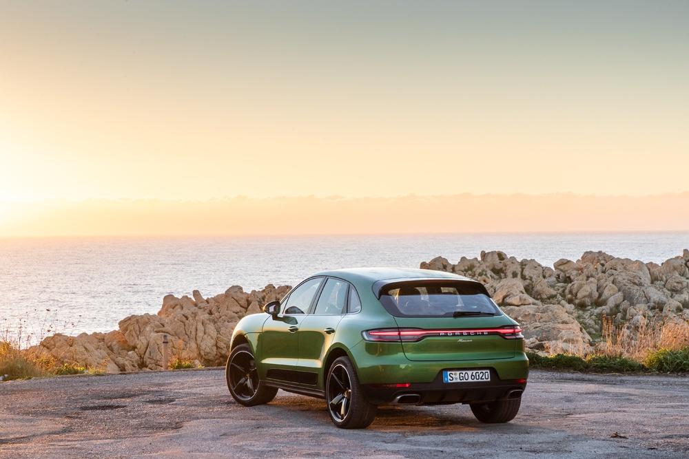 danh gia Porsche Macan S 2019 anh 2
