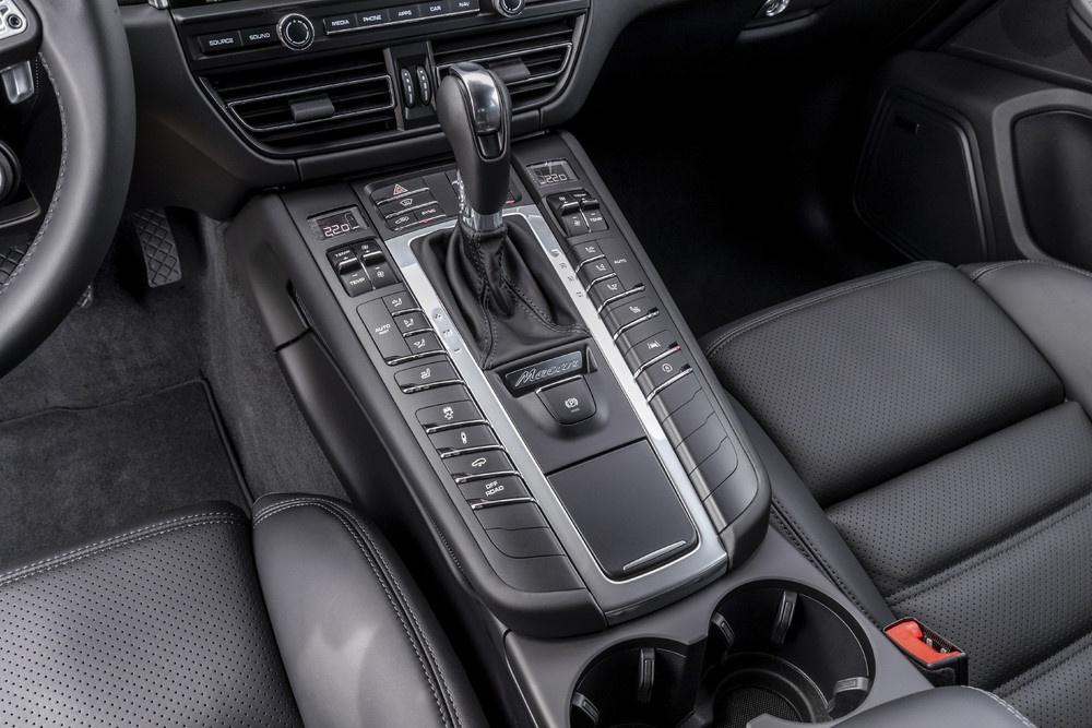 danh gia Porsche Macan S 2019 anh 5