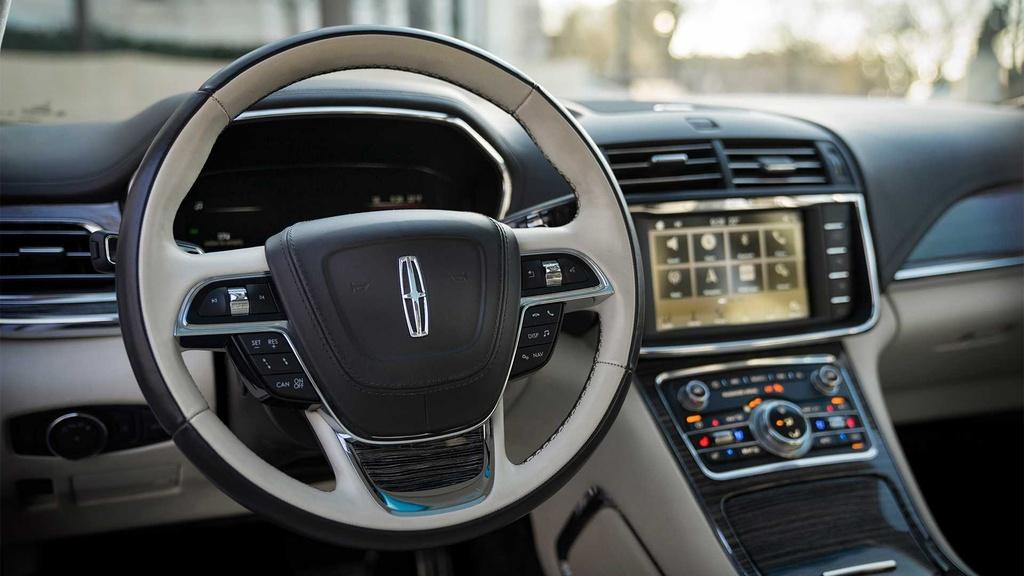 Lincoln Continental ban gioi han 80 chiec ra mat hinh anh 5