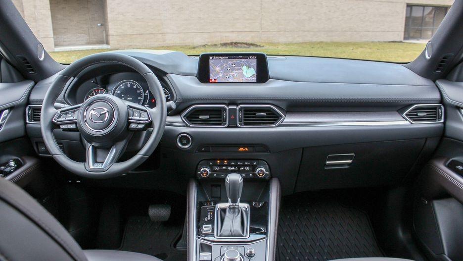 Danh gia Mazda CX-5 2019: Thiet ke on, nhieu cong nghe hinh anh 6