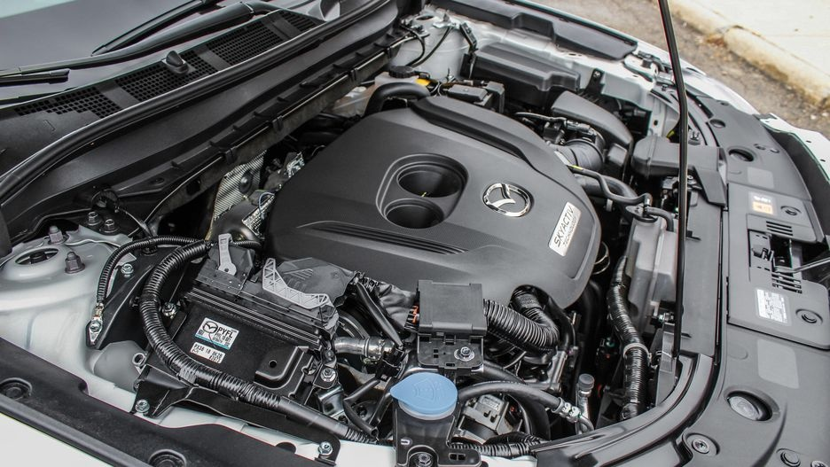 Danh gia Mazda CX-5 2019: Thiet ke on, nhieu cong nghe hinh anh 15