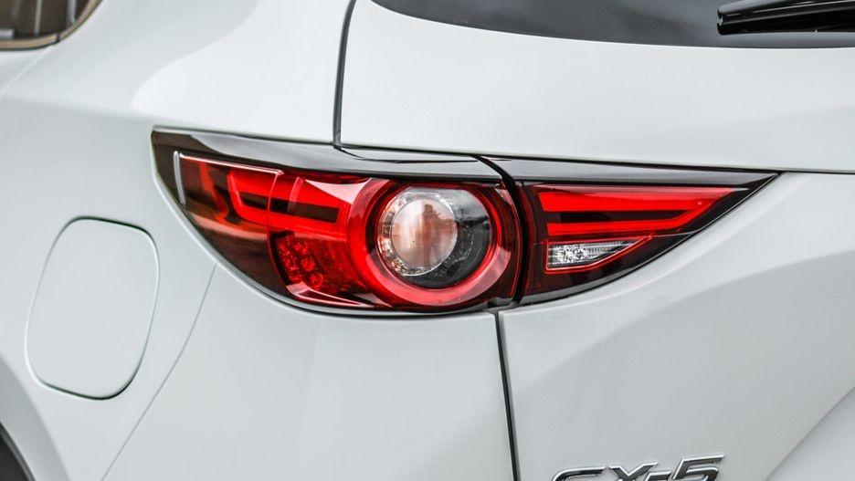 Danh gia Mazda CX-5 2019: Thiet ke on, nhieu cong nghe hinh anh 3