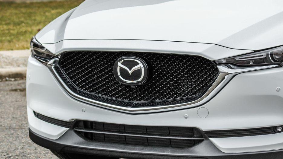 Danh gia Mazda CX-5 2019: Thiet ke on, nhieu cong nghe hinh anh 2
