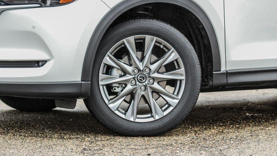 Danh gia Mazda CX-5 2019: Thiet ke on, nhieu cong nghe hinh anh 14