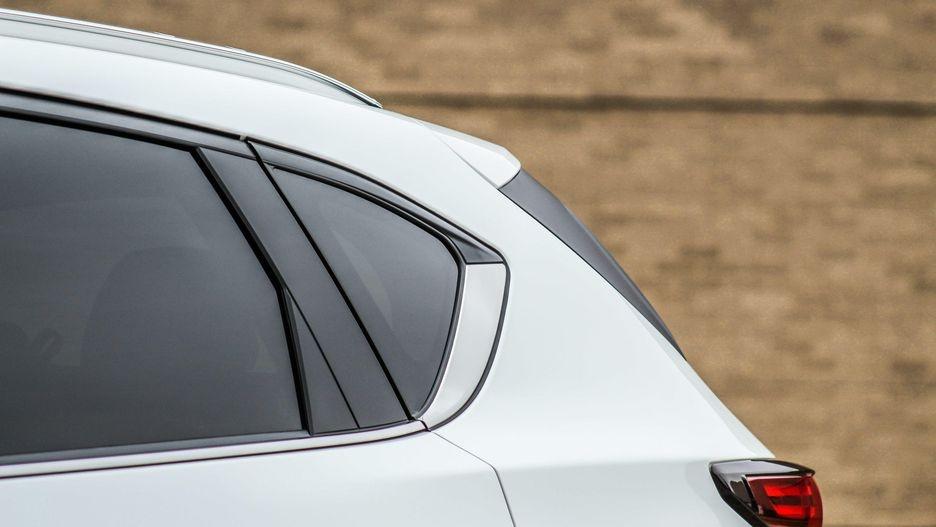 Danh gia Mazda CX-5 2019: Thiet ke on, nhieu cong nghe hinh anh 5