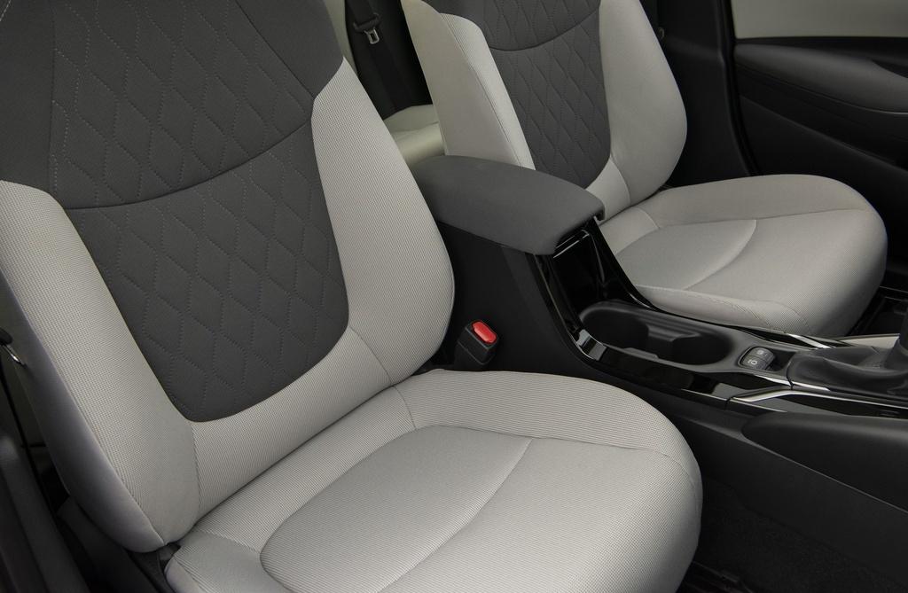 Toyota Corolla 2020 ra mat nhieu thay doi, gia tang 800 USD hinh anh 4