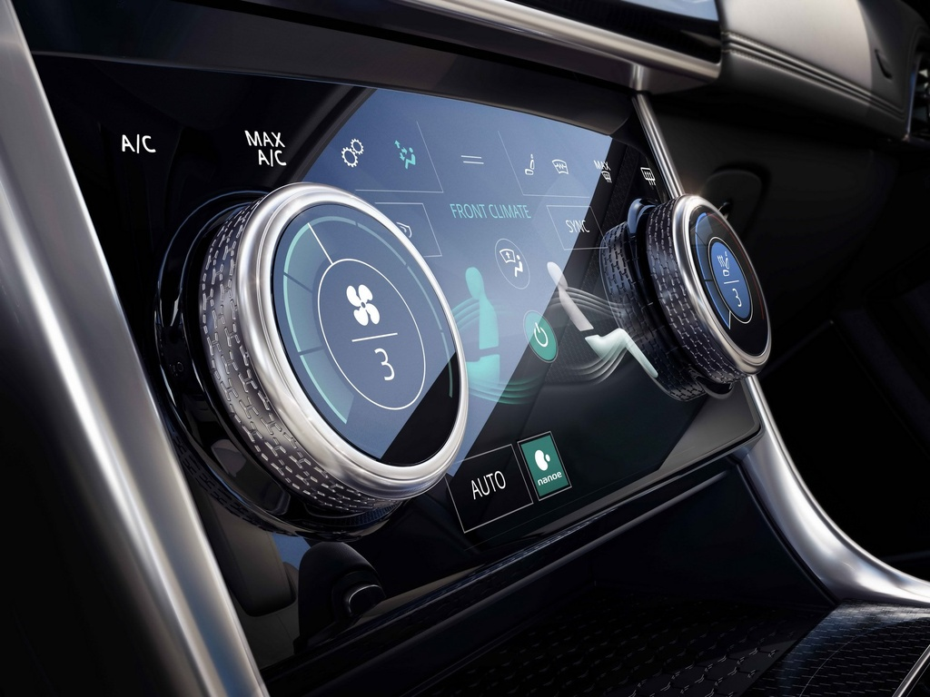 Jaguar XE phien ban 2020 the thao va ca tinh hon hinh anh 5