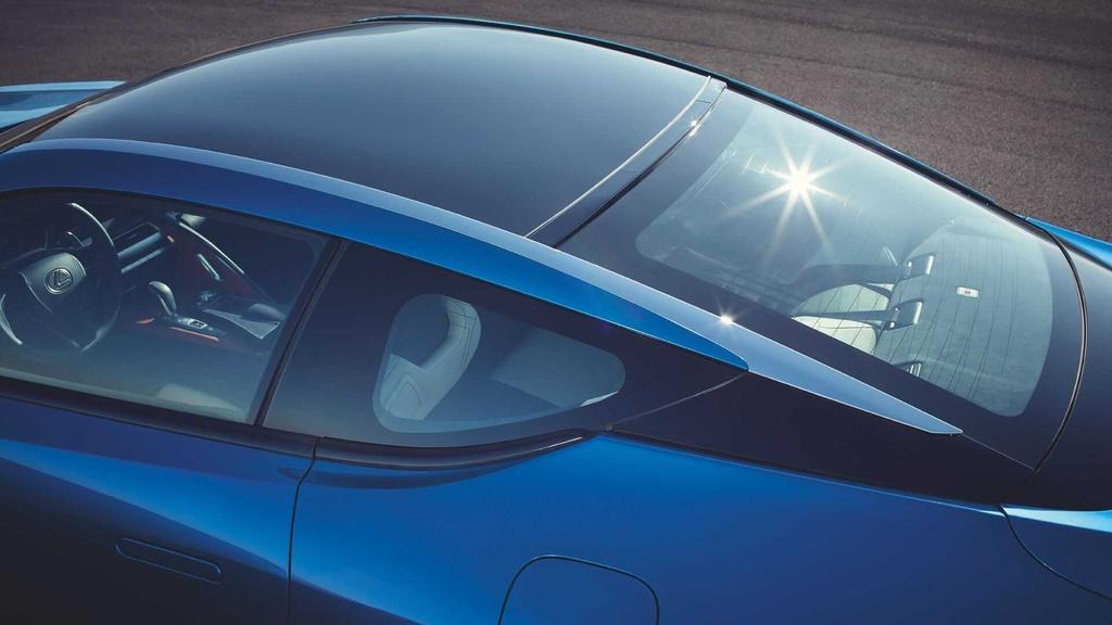 Lexus gay soc voi video ve 'Takumi Master' dai 60.000 tieng hinh anh 7