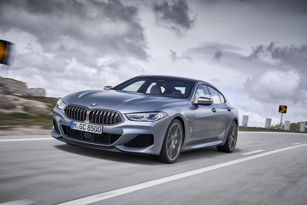 BMW 8-Series 2020 ra mat phien ban 'gia re', dung can so pha le hinh anh 1