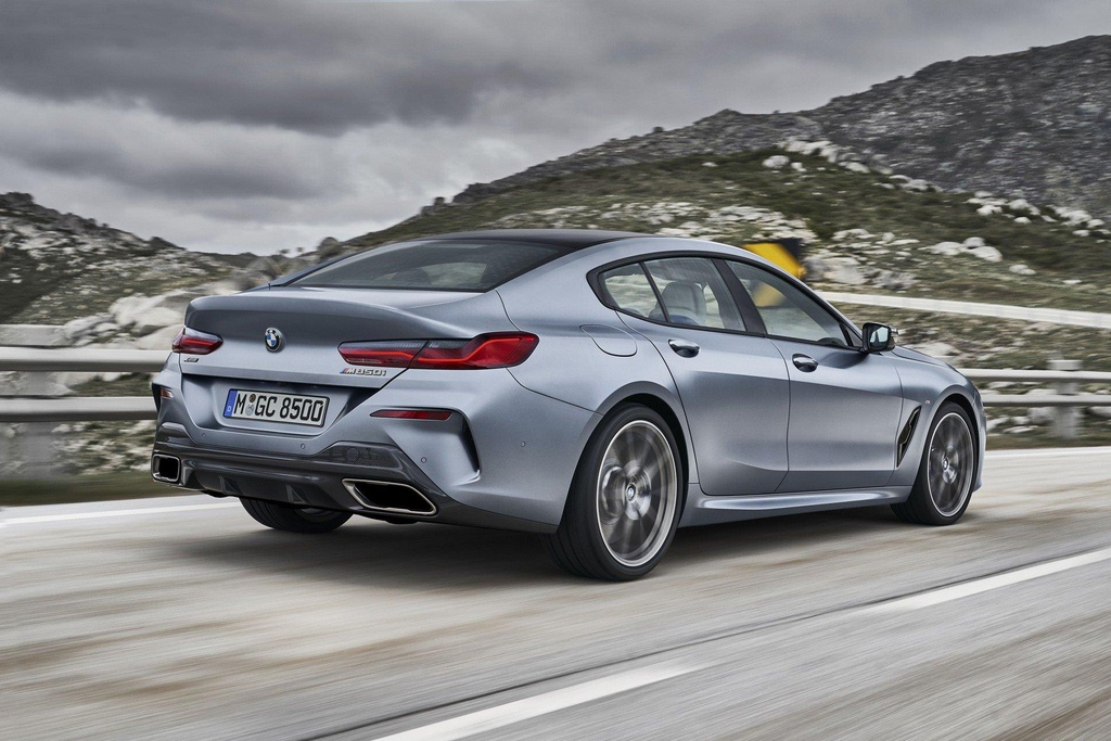 BMW 8-Series 2020 ra mat phien ban 'gia re', dung can so pha le hinh anh 2