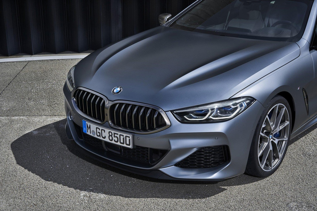 BMW 8-Series 2020 ra mat phien ban 'gia re', dung can so pha le hinh anh 7