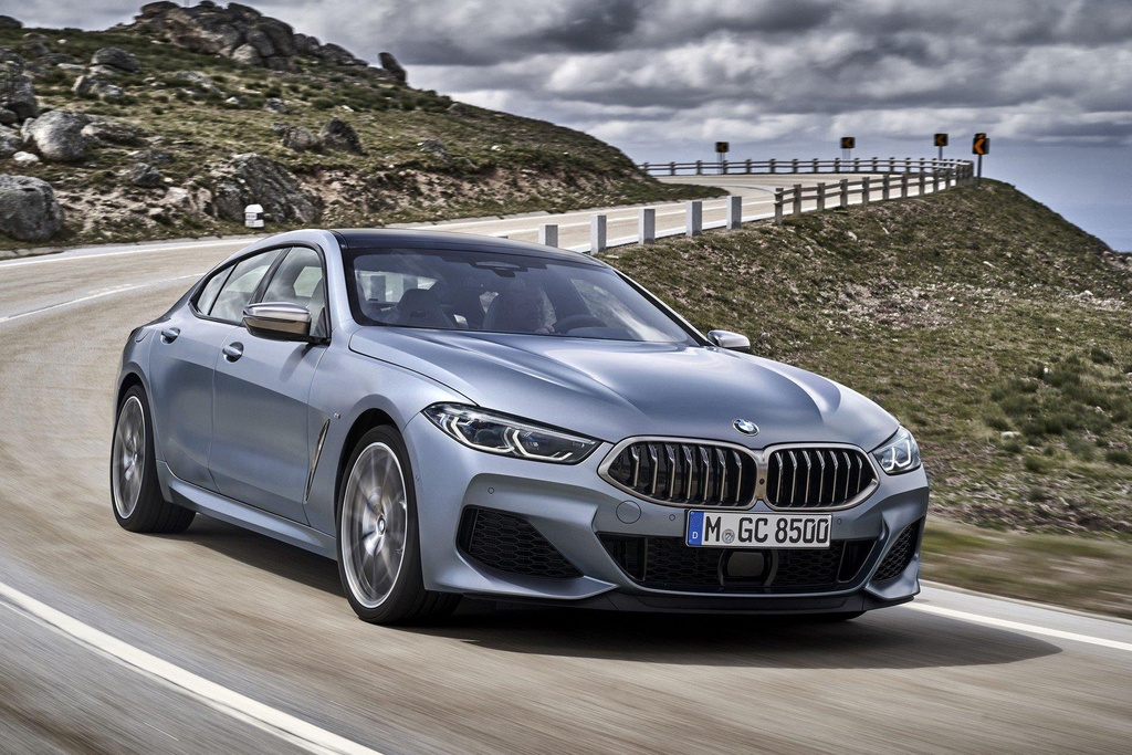 BMW 8-Series 2020 ra mat phien ban 'gia re', dung can so pha le hinh anh 9