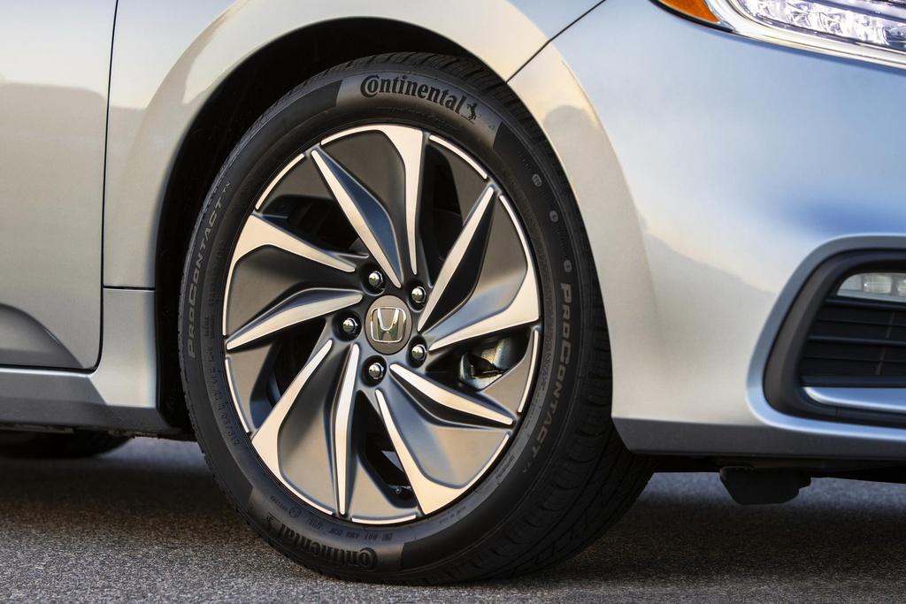 Honda Insight 2020 an xang 4,2 lit/100 km, gia chi tang 100 USD hinh anh 6