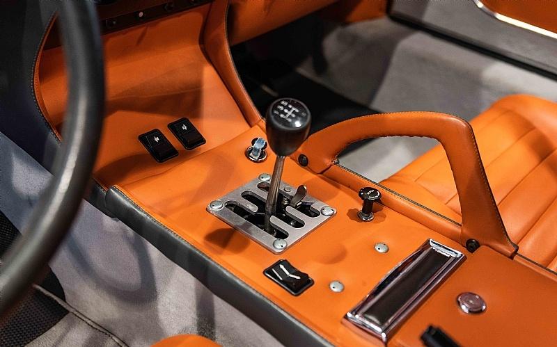 Xe co Lamborghini hang luot rao ban gia dat hinh anh 6 6.jpg