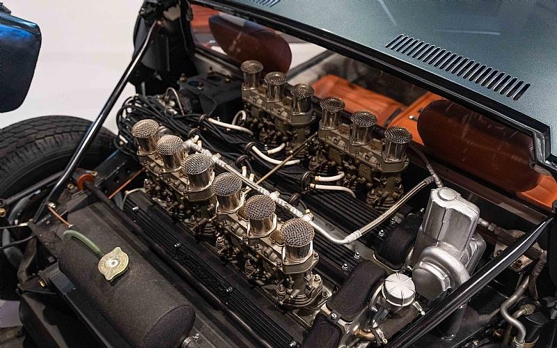 Xe co Lamborghini hang luot rao ban gia dat hinh anh 8 8_1_.jpg