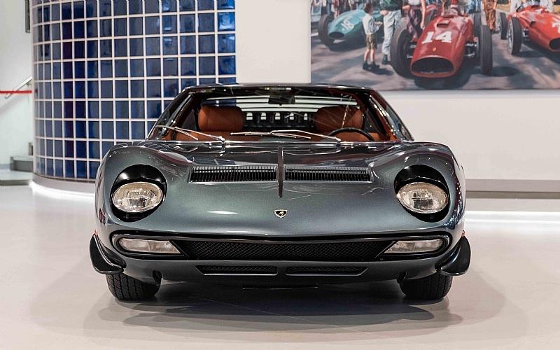 Xe co Lamborghini hang luot rao ban gia dat hinh anh 9 9_1_.jpg
