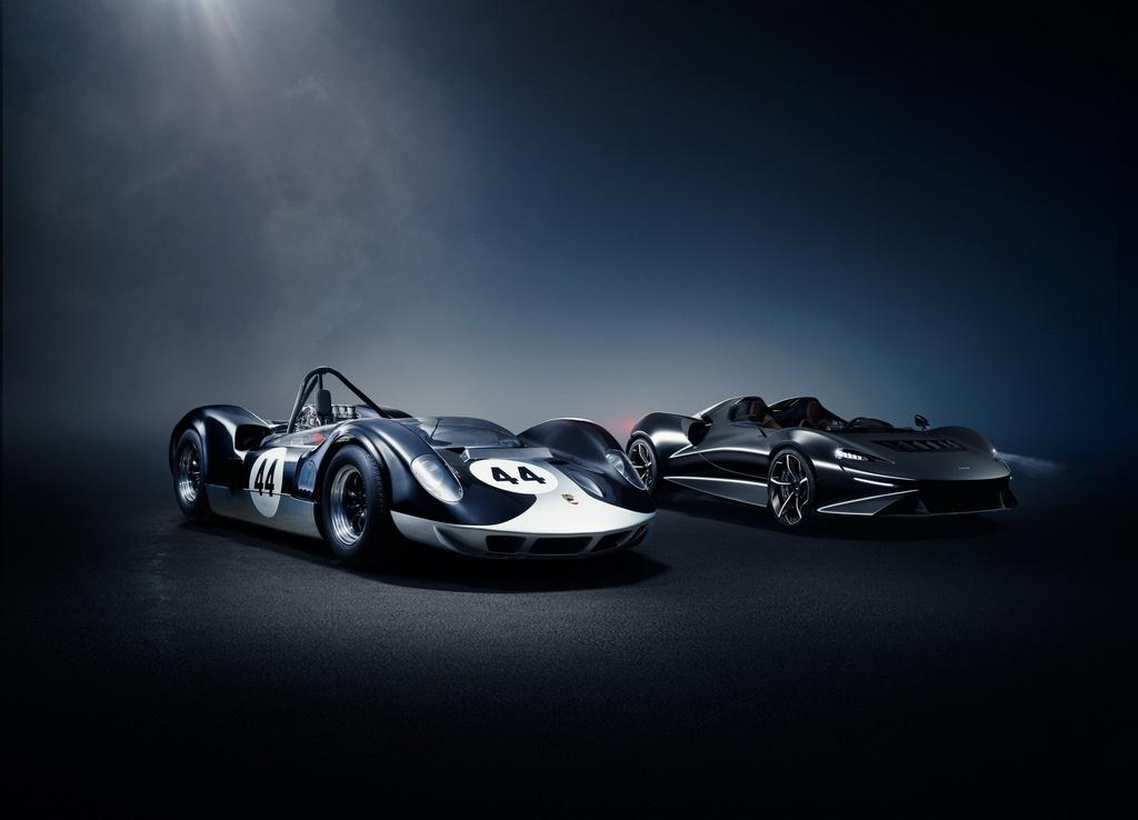 Sieu xe McLaren Elva giam so luong san xuat de chieu long khach VIP hinh anh 3 3_1.jpg