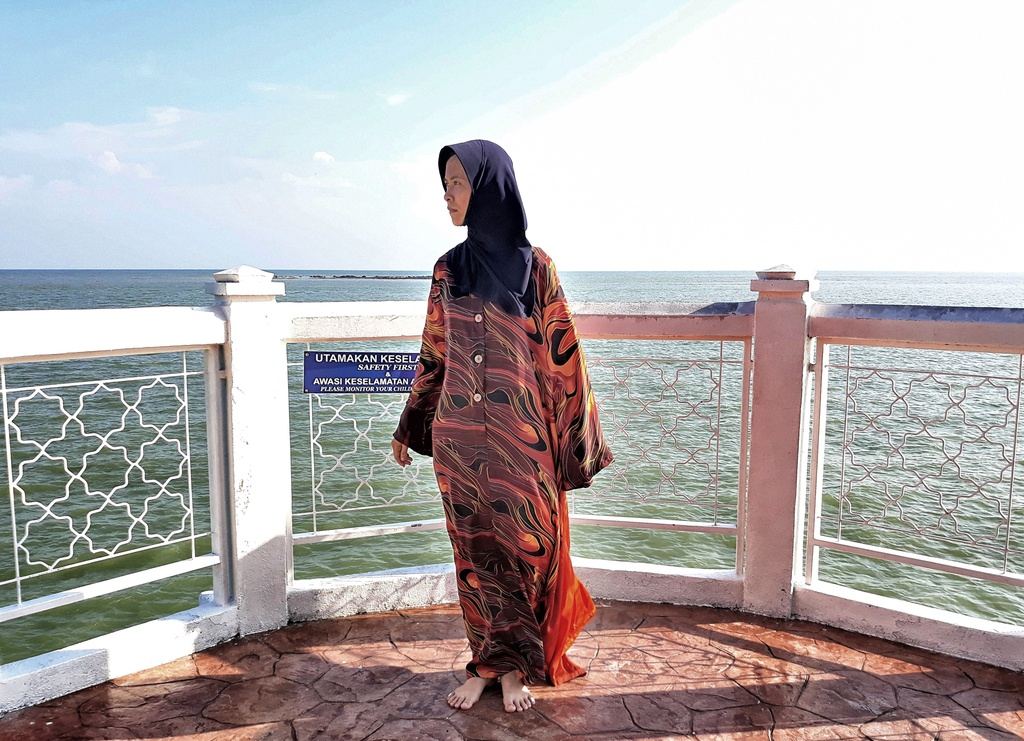 #Mytour: Rao buoc kham pha khong gian co xua cua thanh pho Malacca hinh anh 21