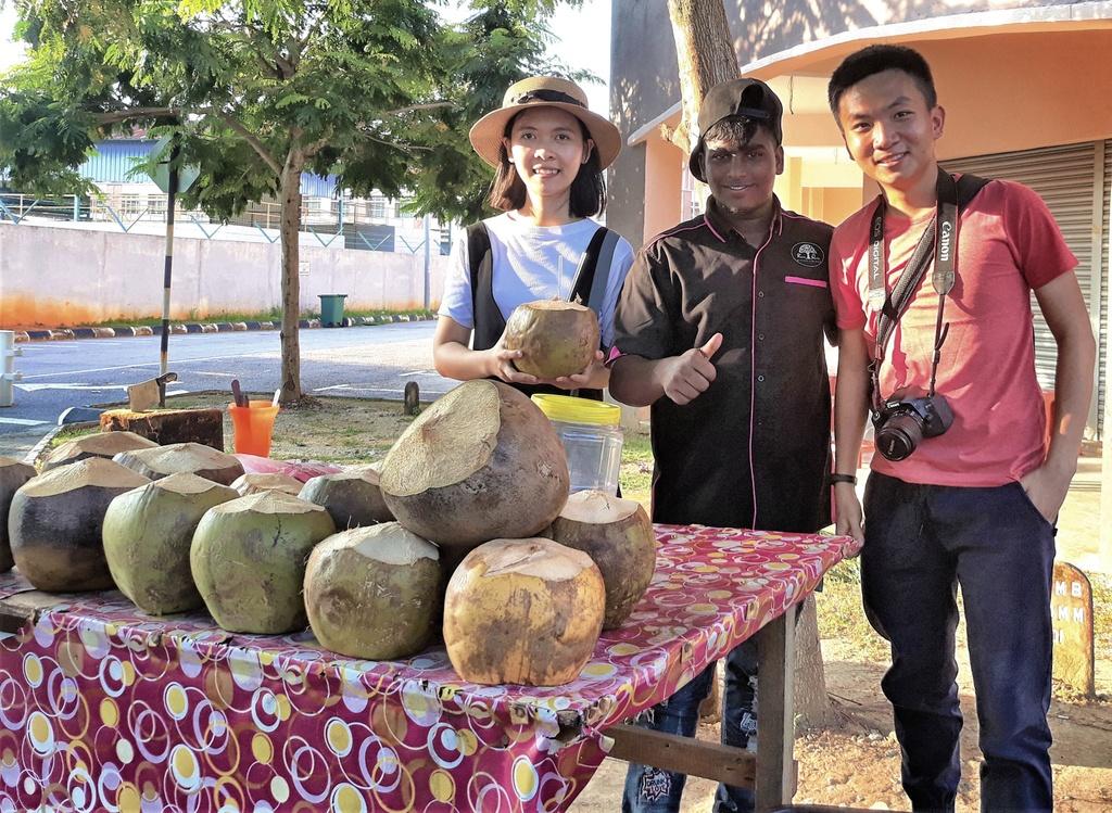 #Mytour: Rao buoc kham pha khong gian co xua cua thanh pho Malacca hinh anh 22