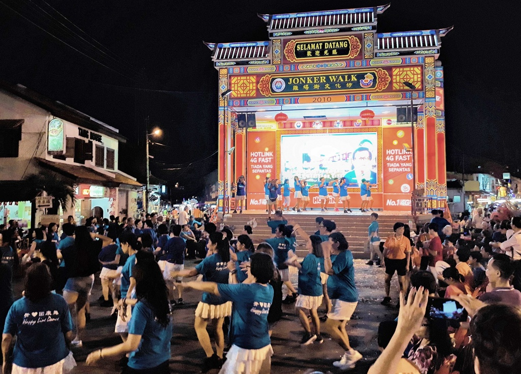 #Mytour: Rao buoc kham pha khong gian co xua cua thanh pho Malacca hinh anh 27