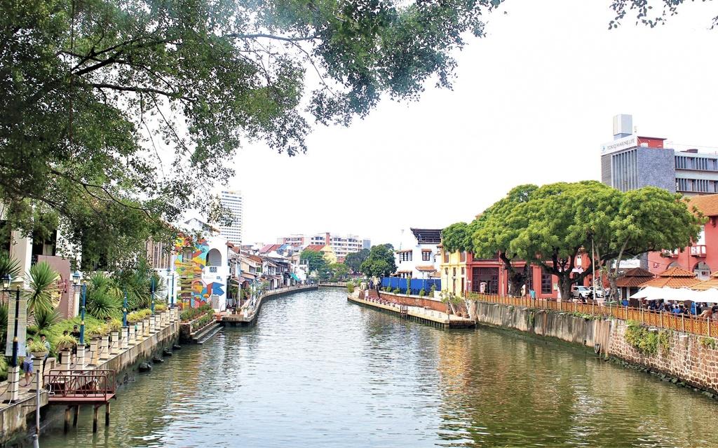 #Mytour: Rao buoc kham pha khong gian co xua cua thanh pho Malacca hinh anh 3