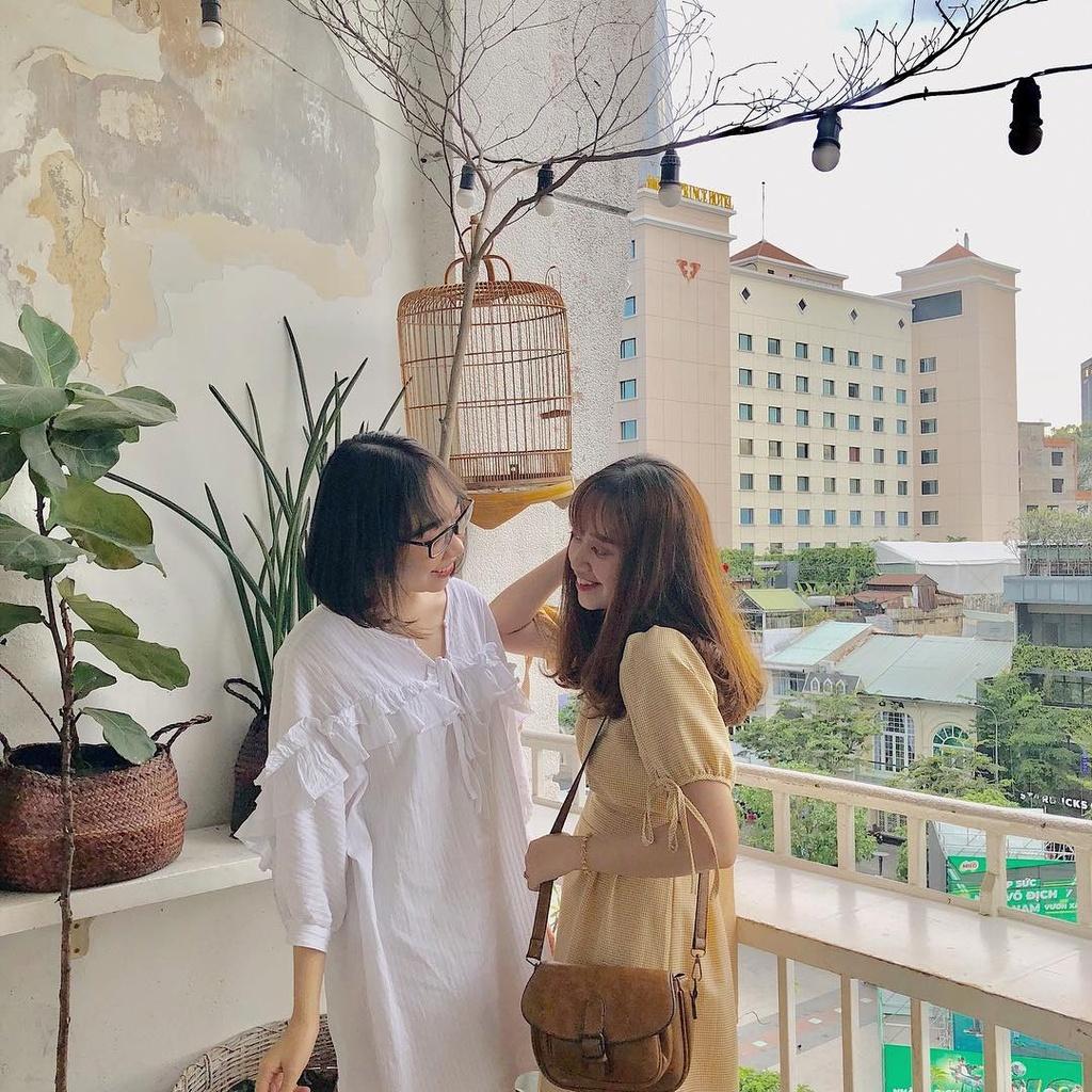 3 quan ca phe cho hoi thich 'song ao' o pho di bo Nguyen Hue hinh anh 2