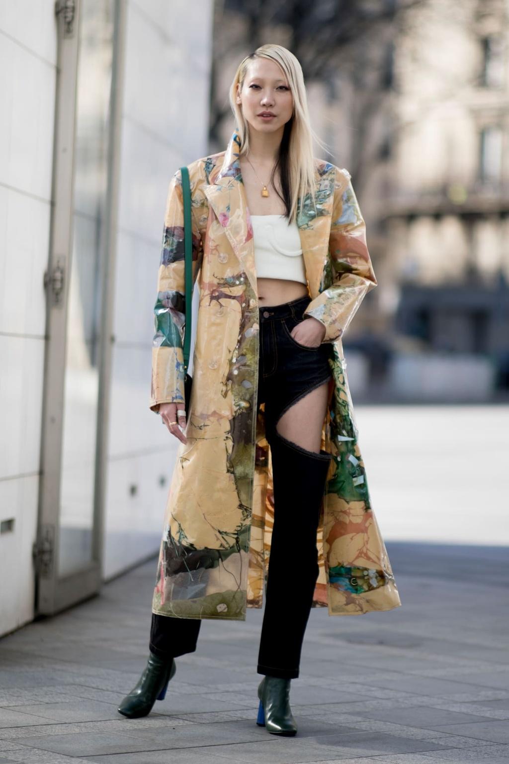 Fashionista Viet anh 10