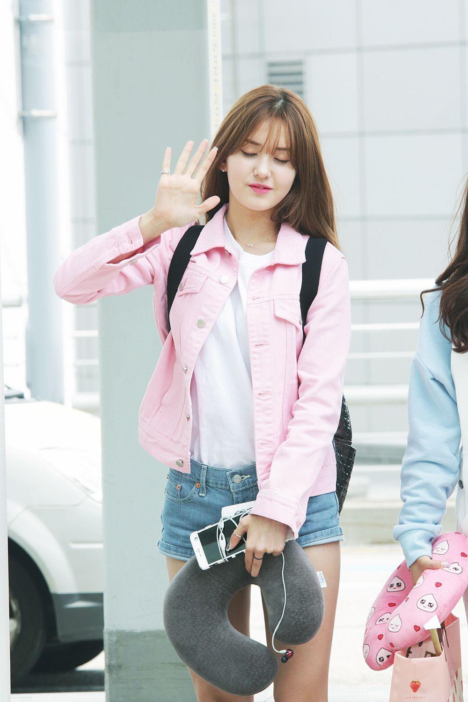 Jeon Somi - 'bong hong lai' xinh dep, so huu gu thoi trang tre trung hinh anh 8