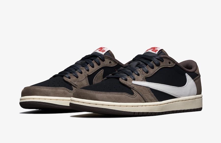 Doi giay sneakers nao co gia dat nhat nua cuoi nam 2019? hinh anh 10