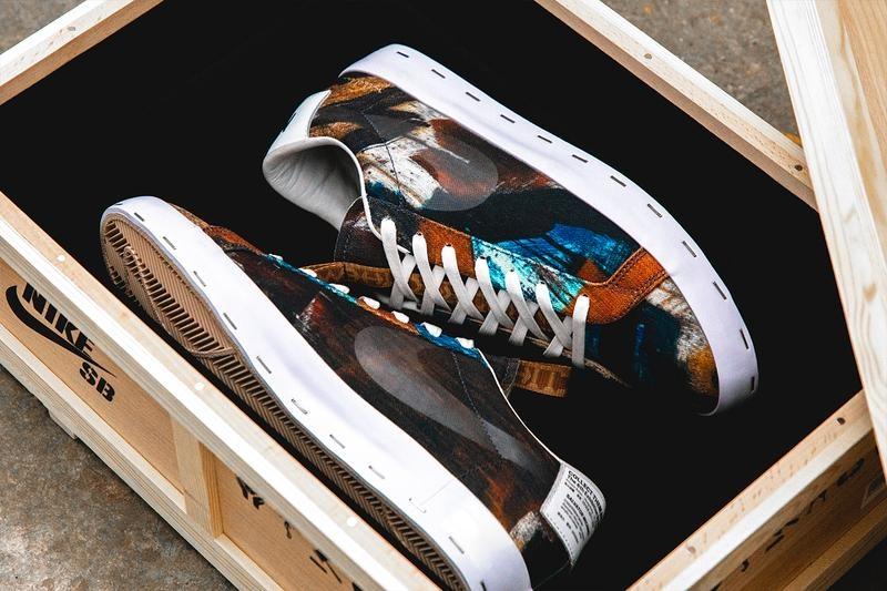 Doi giay sneakers nao co gia dat nhat nua cuoi nam 2019? hinh anh 4