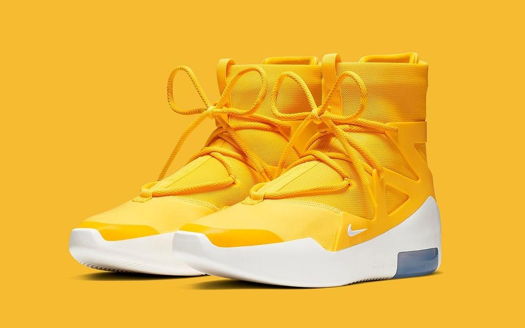 Doi giay sneakers nao co gia dat nhat nua cuoi nam 2019? hinh anh 7
