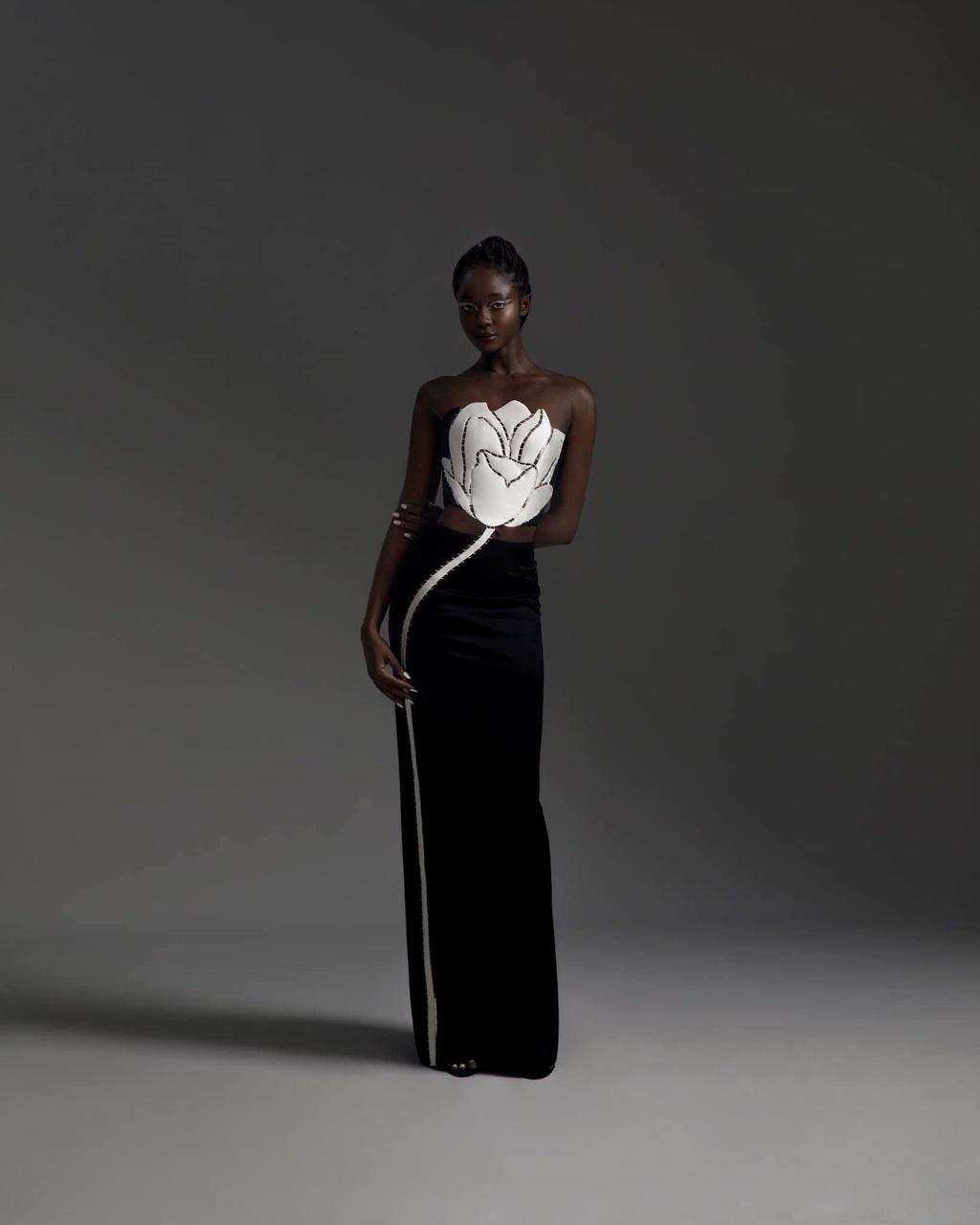 Tran Hung tham du Fashion Week anh 7