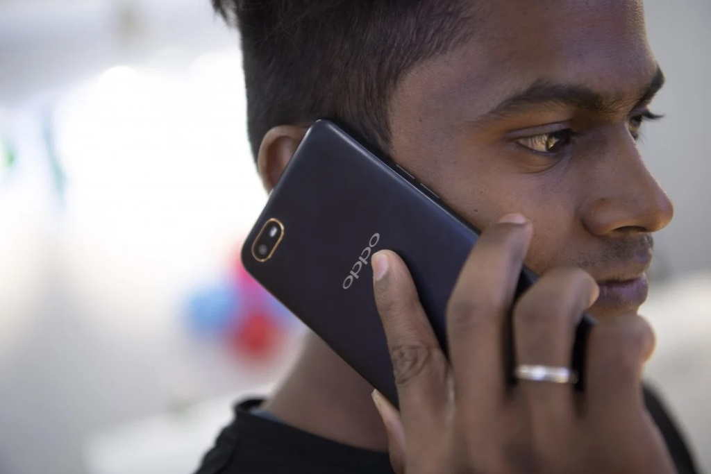 Samsung co tiem nang phat trien thi truong smartphone tai An Do anh 2