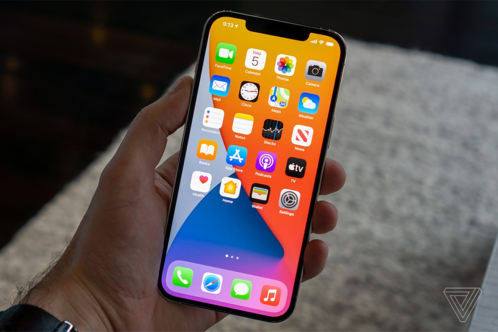 Danh gia nhanh iPhone 12 mini va iPhone 12 Pro Max anh 7