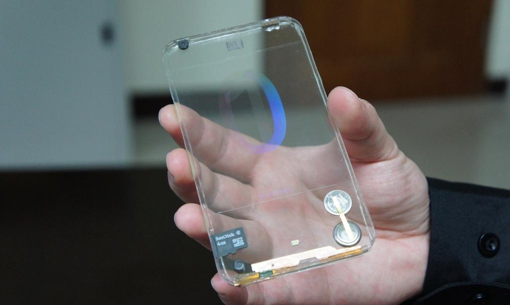Smartphone se trong nhu the nao trong tuong lai anh 7