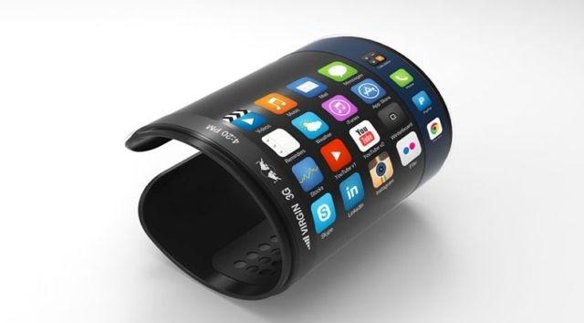 Smartphone se trong nhu the nao trong tuong lai anh 2