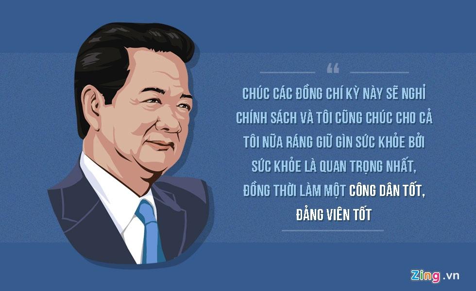 10 phat ngon an tuong cua Thu tuong Nguyen Tan Dung hinh anh 10