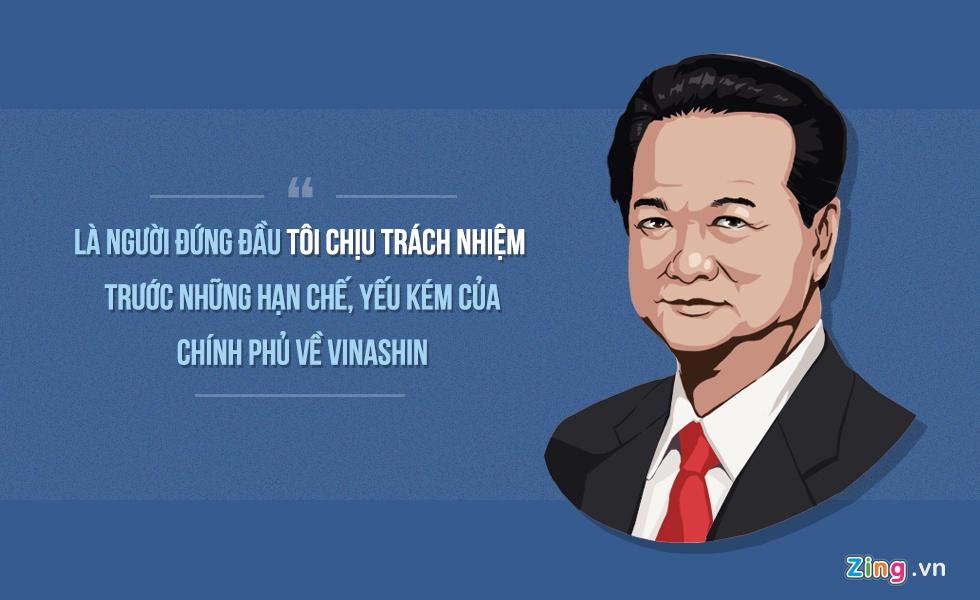 10 phat ngon an tuong cua Thu tuong Nguyen Tan Dung hinh anh 2