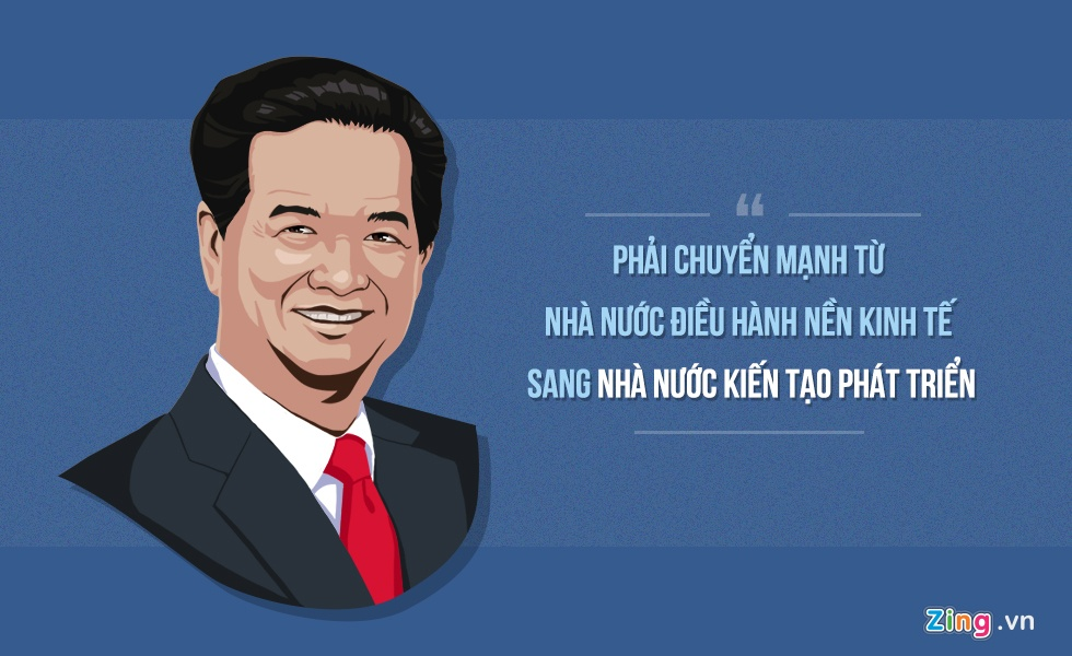 10 phat ngon an tuong cua Thu tuong Nguyen Tan Dung hinh anh 3