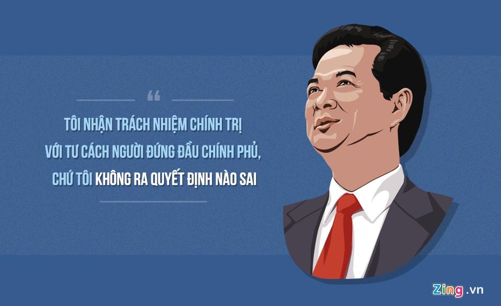 10 phat ngon an tuong cua Thu tuong Nguyen Tan Dung hinh anh 4