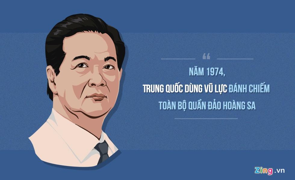 10 phat ngon an tuong cua Thu tuong Nguyen Tan Dung hinh anh 6