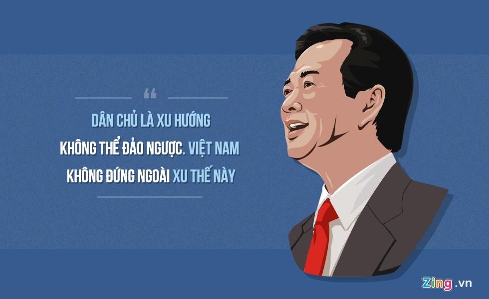 10 phat ngon an tuong cua Thu tuong Nguyen Tan Dung hinh anh 9