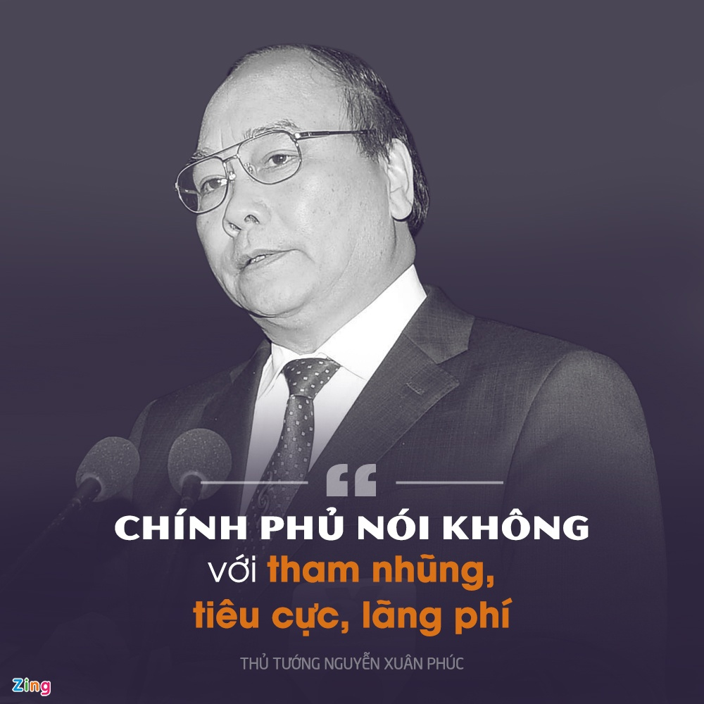 Phat ngon an tuong cua Thu tuong Nguyen Xuan Phuc hinh anh 10