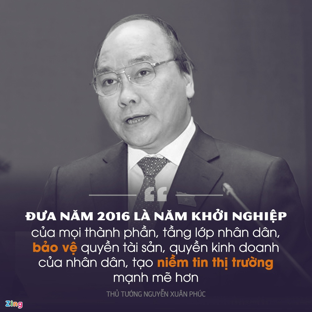 Phat ngon an tuong cua Thu tuong Nguyen Xuan Phuc hinh anh 9