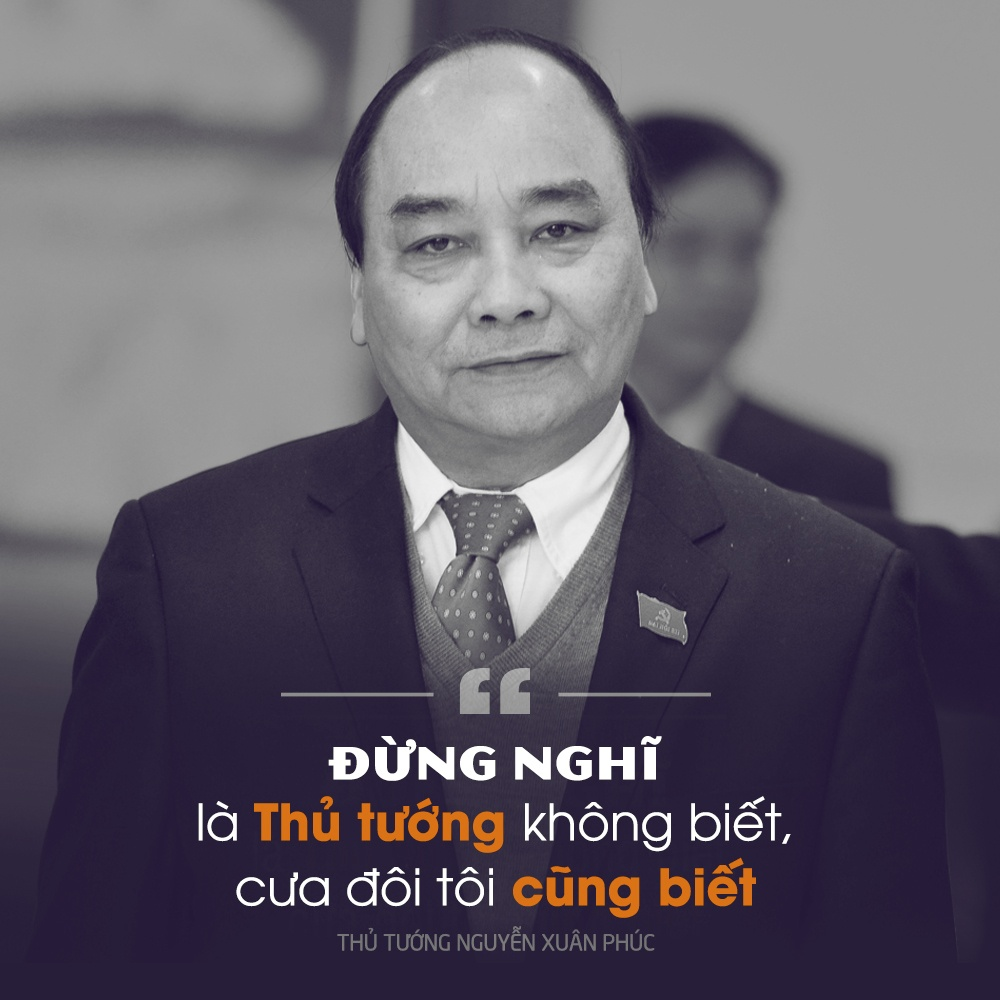Phat ngon an tuong cua Thu tuong Nguyen Xuan Phuc hinh anh 6