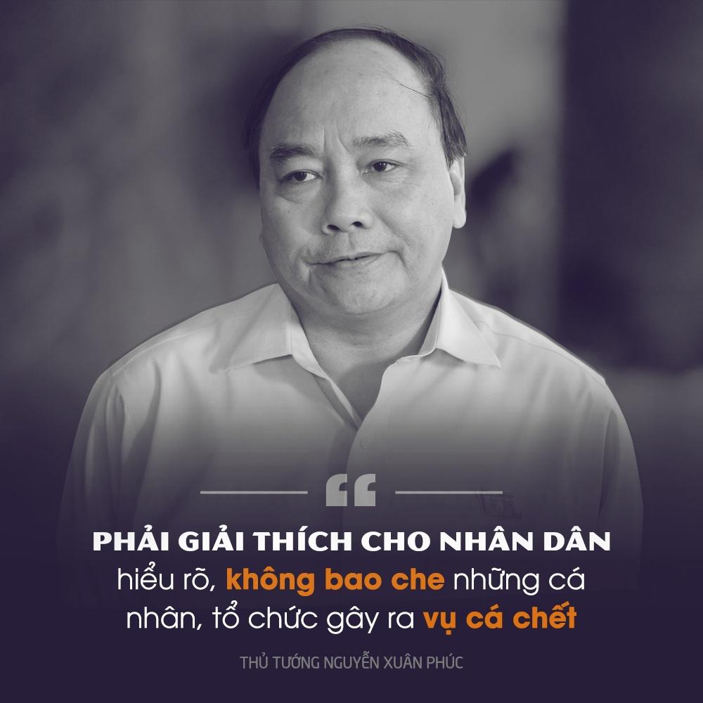 Phat ngon an tuong cua Thu tuong Nguyen Xuan Phuc hinh anh 8